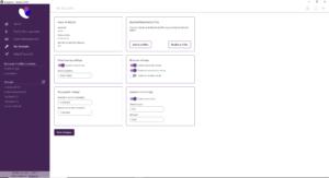 Screenshot 6 - website